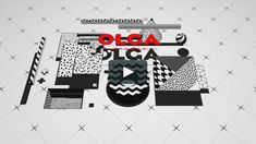 We're super happy to show you our latest showreel!   Produced, Directed & Designed by OLGA®  Music by Gimme Some - Weval  -----  www.olgastudio.tv …