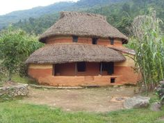 it always remind me that how much I love & miss Nepal and those traditional house. I wish that I could go back to my childhood..