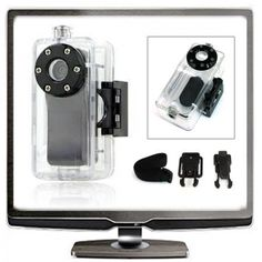 Spy Camera of the 80s - WHAT IS THE BEST WIFI SPY CAMERA FOR YOUR HOME OR BUSINESS? CLICK HERE TO FIND OUT... http://www.spygearco.com/SecureShotHDLiveViewIHomeSpyCamDVR.htm