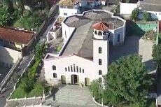 Igreja de Nova Lima  - MG