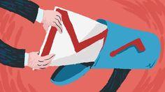 """Sabe quando você clica em """"enviar"""" e depois grita NÃOOOOOOOOO?!?!   Então, tem um jeito de cancelar esse envio de e-mail no Gmail. Aprenda: https://www.showmetech.com.br/tutorial-aprenda-cancelar-envio-gmail/?utm_campaign=crowdfire&utm_content=crowdfire&utm_medium=social&utm_source=pinterest  #dicatech #dicas #gmail #google #email"""