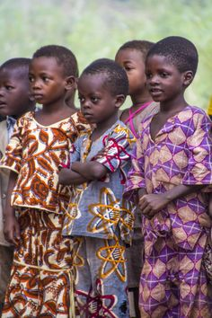 OneHope--Benin2014  ©2014 Randy Haglund