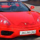 #Ticket  Ferrari F360  selber fahren in Taucha 45 Minuten | meventi Erlebnisgutschein #Ostereich