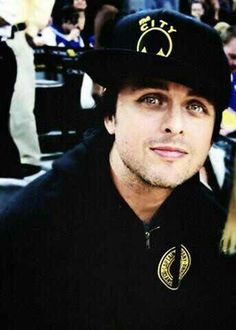 Billie Joe Armstrong - #GreenDay