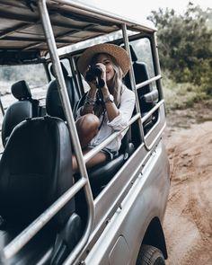 Sri Lanka - Yala National Park - #mikutatravels - Safari - Mikuta
