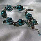 Dragonfly jewelry, hand made jewelry | CHUNKY CHARMERS