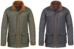 British clothing company Musto was born in the 1964 Olympics as a maker of performance sailing clothing. Since then, the company's foray into the world of competitive and sport shooting has resulted in some beautiful attire that's just at home in an urban environment as it is in the field, as exemplified in the simple but sophisticated Musto Shooting Cotswold Quilted Jacket.
