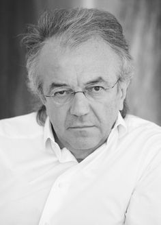 Werner Sobek   Engineering & Design Member of the editorial board of the International Journal of Sustainable Building Technology and Urban Development