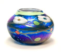 Tom Michael -Odyssey Art Glass