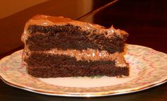 Estelle's: CHOCOLATE COFFEE CAKE FOR MY GUY