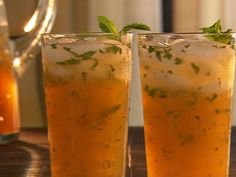 Flying Eagle Iced Tea from FoodNetwork.com