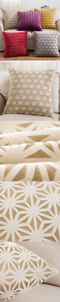 European high-quality cushions luxury decorative throw pillows without inner sofa home decor funda cojines decorativos $13.5