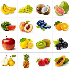 A great online game to train your memory! A grid of pictures to memorize. Find the right locations of each fruit on the grid by drag and drop. Fruits Name With Picture, Fruit Picture, Toddler Learning Activities, Montessori Activities, Fruit And Veg, Fruits And Vegetables, Fruit Fruit, Fruit Party, Apple Fruit