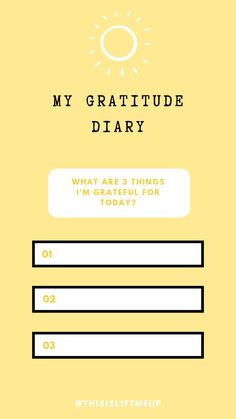 Why you should start a gratitude practice Instagram Story Questions, Instagram Story Ideas, Instagram Quotes, Positive Affirmations Quotes, Affirmation Quotes, Instagram Frame Template, Im Grateful, Stickers, Gratitude