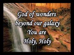 God of Wonders - Third Day
