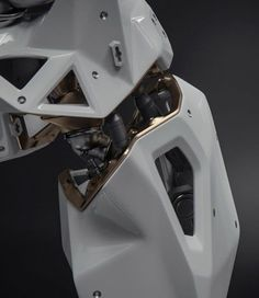 Industrial Design Trends and Inspiration - leManoosh