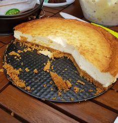 Mindenmentes sajttorta | Sweet Bonnie