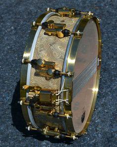 SONOR ARTIST SERIES Snare Drum.