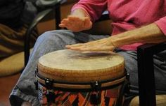 Making music, painting, or dancing - and seeing and hearing it - may be the most effective treatment for dementia to date