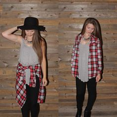 flannel...hats....black jeans.... Back to school necessities are online NOW!  #newarrivals #shoplbvb #backtoschool #fashionblogger #styleblogger #LBVBlovesyou #LBVBgirls