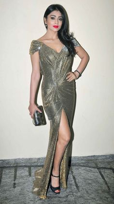 Shriya Saran at special screening of 'Ugly'. #Bollywood #Fashion #Style #Beauty