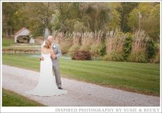 Eileen and Justin | Stone Manor