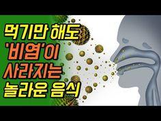 구강 세척을 다리에 뿌렸다 결과!놀라운 효과를 발휘한다!(Ranking World) - YouTube