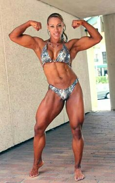 Stunning Ripped & Fit Girls from www.OnlyRippedGirls.com #fitgirls#gymgirls #fitness #workout