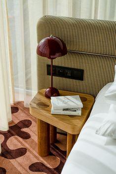 Hotel Krakow, Contemporary Furniture, Contemporary Design, Old Town Hotels, Minimalism Living, Interior Inspiration, Design Inspiration, Architecture Restaurant, Interior And Exterior