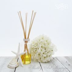 make your own scented room diffuser