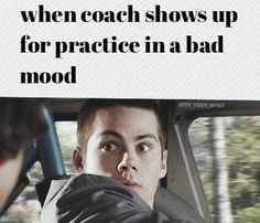 vball humor/ teen wolf/ stiles/ volleyball probs/ Dylan o'brian - vball humor/ teen wolf/ stiles/ volleyball probs/ Dylan o'brian - Volleyball Jokes, Softball Memes, Basketball Memes, Sports Memes, Girls Basketball, Volleyball Players, Cheerleading Memes, Lacrosse Memes, Nba Sports