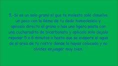 Como quitar barros inflamados y las molestias manchas mp4 - http://solucionparaelacne.org/blog/como-quitar-barros-inflamados-y-las-molestias-manchas-mp4/