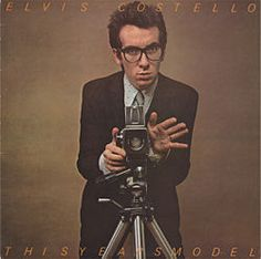 This Year's Model - Elvis Costello and the Attractions.  Get the UK version with Chelsea.  Great songs.