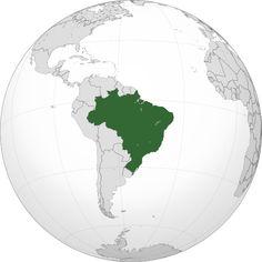 Brazil country information Paulo Brazil Information, Countries Around The World, Around The Worlds, Brazil Rainforest, Brazil Facts, Purchasing Power Parity, Brazil Country, Learn Brazilian Portuguese, Portuguese Lessons