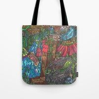 Design your everyday with bags you'll love for errands, shopping or the beach, featuring stylish designs from independent artists worldwide. Reusable Tote Bags, Shopping, Design, Design Comics