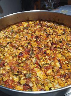 Greek Recipes, Chili, Recipies, Soup, Potatoes, Sweets, Vegetables, Barbie, Lactose Free Recipes