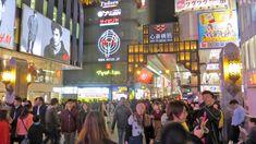 大阪の難波や心斎橋界隈の繁華街、通称「ミナミ」は、かに道楽やグリコの看板などコテコテの大阪文化が堪能できるスポットとして知られる。この大阪を代表する繁華街が今、異様な熱気に包まれている。中国人や韓国…