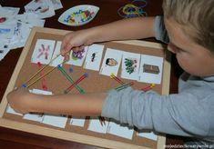 ćwiczenia logopedyczne zabawy dla dzieci w domu kreatywnie edukacja przedszkolu dwulatka trzylatka Montessori, Games, Creative, Therapy, Crafting, Gaming, Healing, Plays, Game