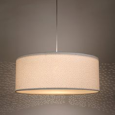 Buy John Lewis Easy-to-Fit Alice Starry Sky Ceiling Light, Large, White Online at johnlewis.com