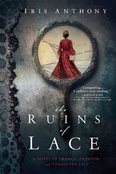 Ruins of Lace by Iris Anthony https://www.amazon.com/dp/B007ZI00HS/ref=cm_sw_r_pi_dp_3wEtxb8XJ571Z
