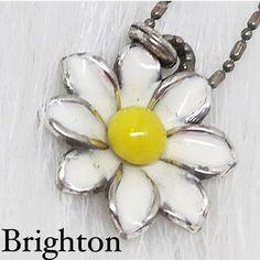 Brighton Sunny Days necklace Brighton Sunny Days necklace. Brighton Jewelry Necklaces