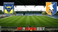 Όξφορντ - Μάσφιλντ για την League Two - Stoiximabet