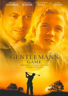 A Gentlemen's Game Movie Poster (11 x 17 Inches - 28cm x 44cm) (2001) Style A -(Mason Gamble)(Gary Sinise)(Philip Baker Hall)(Dylan Baker)(Henry Simmons)(Ellen Muth) A Gentlemen's Game Poster Mini Promo (11 x 17 Inches - 28cm x 44cm) Style A. The Amazon image is how the poster will look; If you see imperfections they will also be in the poster. Mini Posters are ideal for customizing small spaces; ... #MG_Poster #Home