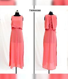 Western Summer Dress TW_88