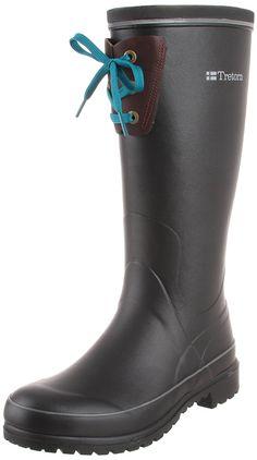 Tretorn Women's Staika Rain Boot >>> Review more details here : Rain boots