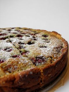 The summer slaughter: Pistachio & raspberry tart, almond-style - Rouge Framboise - Idées cuisine Jess - Healthy Recipes Easy