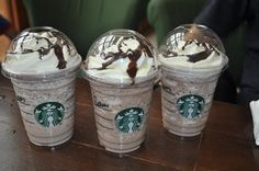 Triple treat at #Starbucks.  The Kids say they are in yummy heaven.  Why don't we have Starbucks in Perth.... Please like comment or share.  #FREEDOM #likeaboss #BelieveInYourVision #Ownit #beyourownboss #dream #business #entrepreneur #financialfreedom  #LuxuryLifestyle #freedomthinkers #instagood  #thinkandgrowrich #timefreedom #livingthedream #inspirational #motivational  #internetmarketinglifestyle #4hourworkweek #entrepreneurslife #corporatelife #residualincome #onlinemarketing…