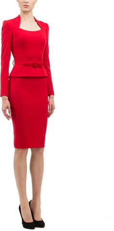 a6af99019b BGL Bgl 2Pc Jacket   Skirt Set Skirt Set