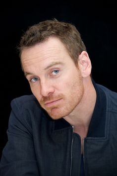 browngirlslovefassy:  Michael Fassbender Being Adorable At The 'DoFP' Press Conference | NYC 5.9.14