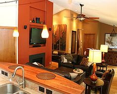 Touchstone Cabinetry